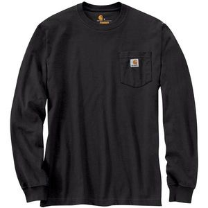 Carhartt long sleeve t-shirt !!
